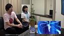 【游侠网】PS4\/PSV《Blue少女之剑》岸田梅尔&COS妹子 试玩