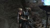 【游侠网】《生化危机4》HD计划第三弹更新