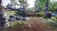 《莎木3》新视频