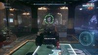蝙蝠侠:阿克汉姆骑士 New Game Plus 第九章 -势力- (无伤)