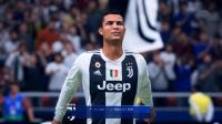《FIFA19》尤文图斯VS马德里竞技