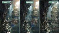 【游侠网】《古墓丽影:崛起》PC版画质对比