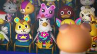 【游侠网】Switch《动物之森:新地平线》全新广告片