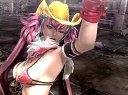 《御姐玫瑰Z:神乐》PS3版宣传片