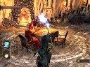 黑暗之魂2 Dark Souls 2 steam流程攻略视频 Part1