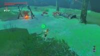 【游侠网】《塞尔达传说:荒野之息》Mod演示