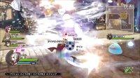 PS4 勇者斗恶龙 暗黑龙与世界之树 4