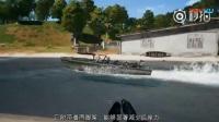 《绝地求生》新国产武器QBU宣传视频