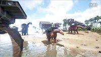 《方舟:进化生存》Xbox One预告