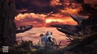 【游侠网】《怪物猎人世界:冰原》高能场面集锦