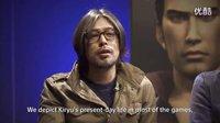 【游侠网】《如龙5》欧美版上市预告片