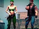 《黑道圣徒4》DLC 超级圣徒和海盗的战利品包