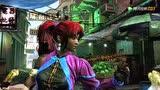 《剑网3:重制版》最新视频曝光 唐门炮哥模型展示