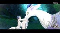 全新幻想外观《天谕》九色仙鹿&天使神翼