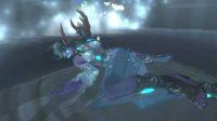 嘉栋游戏世界魔兽世界苏拉玛剧情:泰兰德被艾利桑德瞬间秒杀