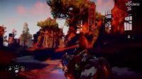 【游侠网】《地平线:黎明时分》PS4 Pro演示