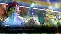 《街霸5》- 全角色动画影片