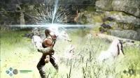 《战神4》最高难度全收集流程攻略视频 04