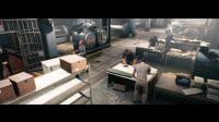 【游侠网】《A Way Out 》试玩演示 E3 2017