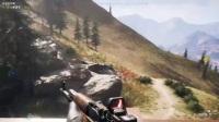 《孤岛惊魂5》全招募专家任务攻略视频 直升机艾朵雷