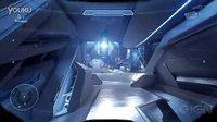 《光环5:守护者》Mission 14 Intel 收集视频