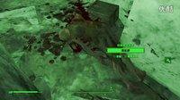 【舍长直播】《辐射4》 06 传说级武器到手?!
