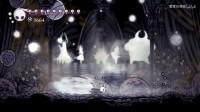《空洞骑士》全boss平砍流无伤视频合集33.白色防御者