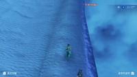 《异度之刃2》尼娅的困难羁绊圈地点合集7.5-5 从高出落下