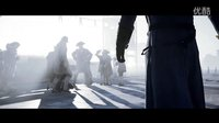 2D校园恐怖游戏《昏迷》预告片
