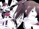 TVアニメ「七人魔法使(トリニティセブン)」PV1