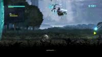 【游侠网】国产PS4游戏《ICEY》预告片