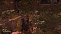 《全境封锁2》隐藏支线任务触发合集5.失踪的拾荒者