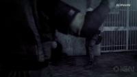 《合金装备:幸存》潜龙谍影高清实机演示