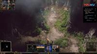 《咒语力量3》全流程视频攻略08消失的文明