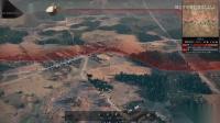 《钢铁之师2》将军模式实战视频