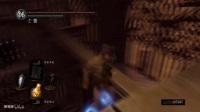 《黑暗之魂重制版》全魔法收集08.强力法术武器