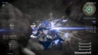 【游侠网】《最终幻想15》多人实机试玩