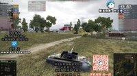 坦克世界9.15拎大侠解说 十面埋伏 莱茵坑里 逆天翻盘