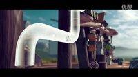 【游侠网】《疯狂机器3》最新宣传视频 GC2016