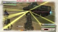 《战场女武神4》全关卡S级评价流程视频攻略09.第四章 奇格瓦尔会战 胜利之壁
