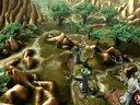 《魔兽世界6.0德拉诺之王》之阿兰卡峰