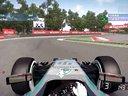 骆驼原创视频国人制造《F1 2014》意大利蒙扎赛道TT世界纪录1:23.565