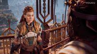 《地平线:零点黎明》游戏故事宣传影片
