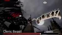 """【游侠网】""""PS1""""版《血源诅咒》Boss战演示"""