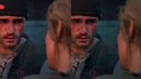 【游侠网】《往日不再》PS4 Pro/PS5对比