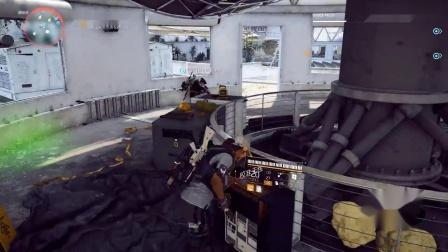 《全境封锁2》航天局总部副本攻略