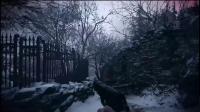 《生化危机8村庄》正式版游戏演示2.狼人围攻