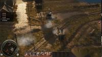《钢铁收割》波兰尼亚全战役流程视频4.第二章:营救大计