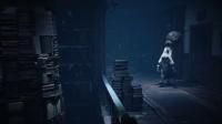 《小小梦魇2》图书馆攻略