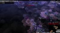 《战锤40K:格雷厄迪斯遗迹之战》星际战士战役试玩视频01